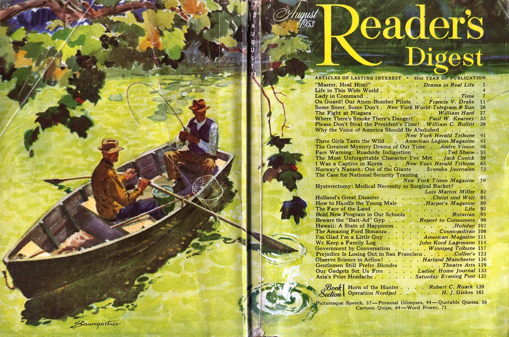 Reader's Digest - Today's Nonfiction Best Sellers (1976, Hardcover) - Used/GC