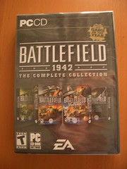 Battlefield 1942 Complete Collection