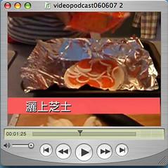videocast060607