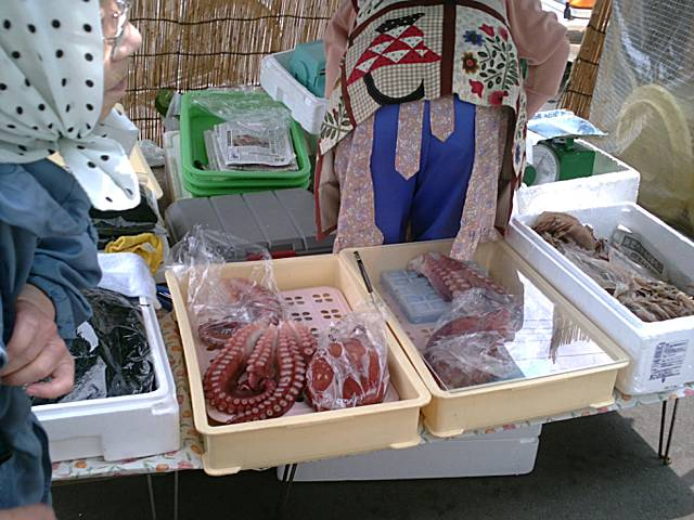 market day060609b