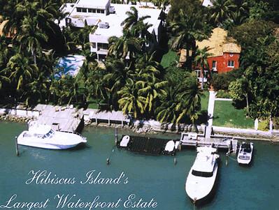 40 Hibiscus Island