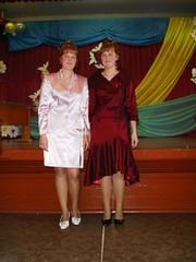 Спортсменки, комсомолки и просто красавицы: сёстры Фёдоровы