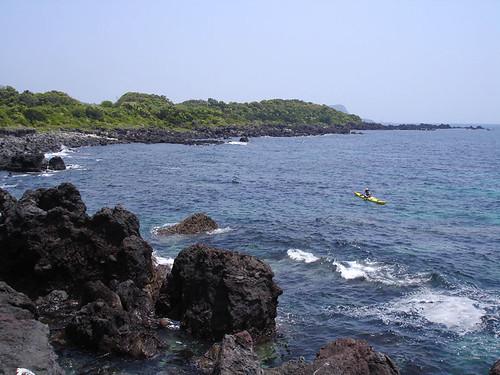 oni shore