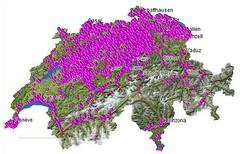 Studer in der Schweiz