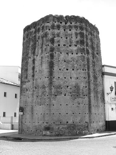 Torre Ecijana