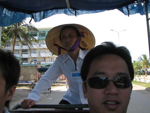 Xich Lo Sam Son Thanh Hoa
