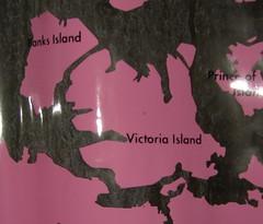 Victoria I. in Canada's Arctic