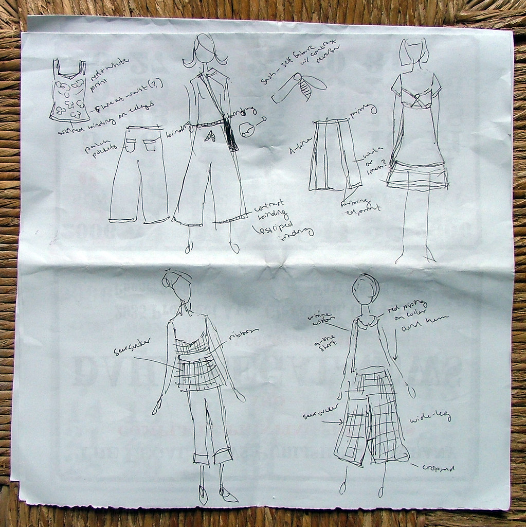 2006.06.26 design sketches