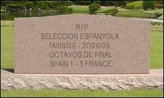 R.I.P Seleccion Española