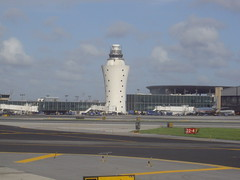 Control Tower at La Guardia