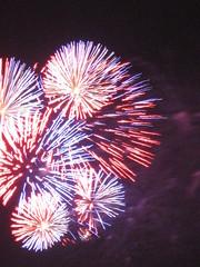 Canada Day fireworks, 24