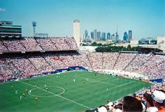 Saudi Arabia v. Sweden 1994