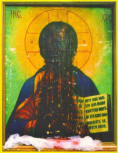 Christ-krov'