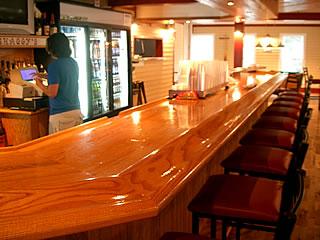 SeeZurh bar