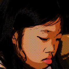 Comic Book Celina