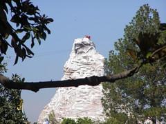 Matterhorn climbers