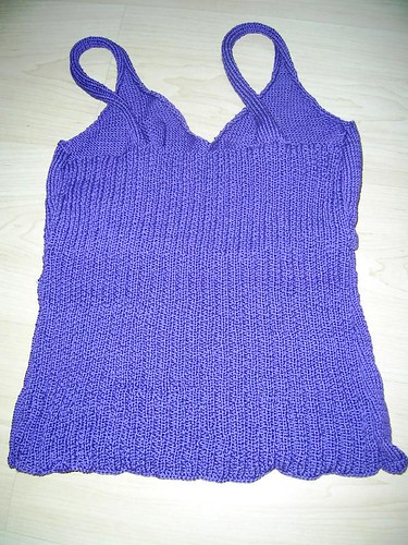 purple tank back