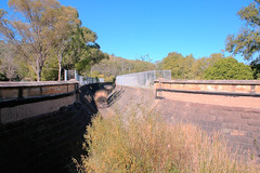 Disused Water Supply Channel