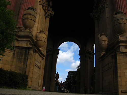 Palace of Fine Arts 3 (by MichaelMeiser)