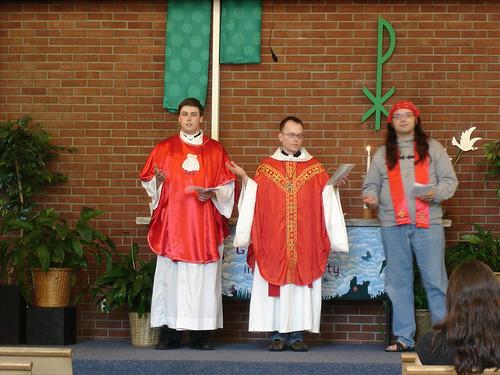liturgy dude
