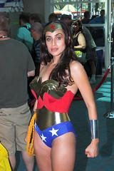 WonderWoman photo by hamish11