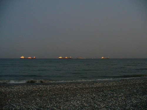 los barcos de lebanon