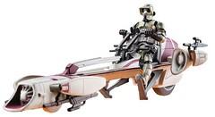 clone trooper rider vacum