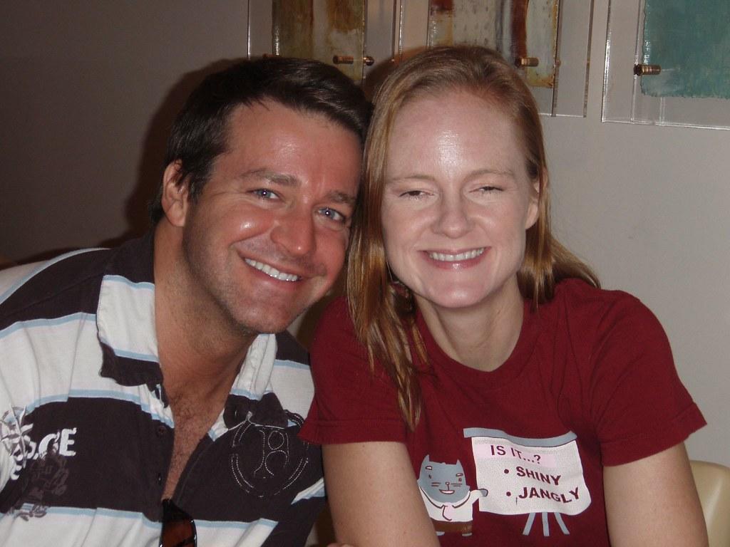 Dennis & Erin