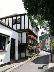 The Cherub Inn