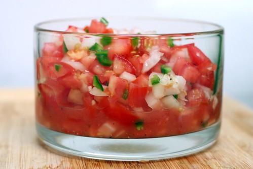 chicken tacos + salsa fresca | smitten kitchen