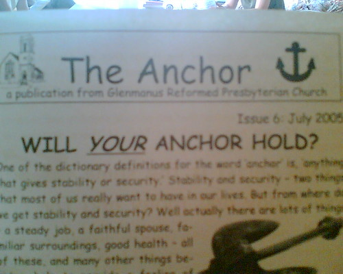 01willYOURanchorhold