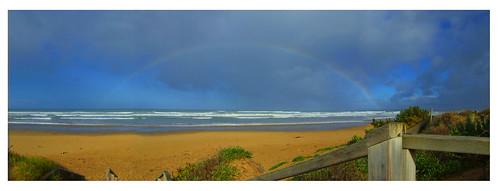 panoramic goolwa beach