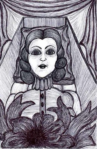 Evil Dollie