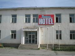 Hotel in Ulgii