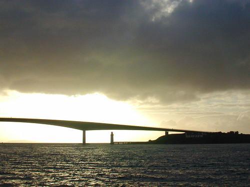 Over the Sea to Skye....
