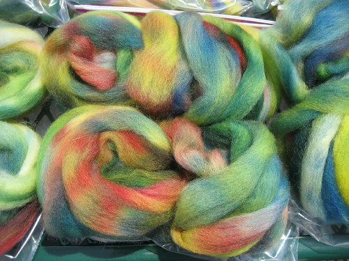 Luck of the Dyepot - predrafted
