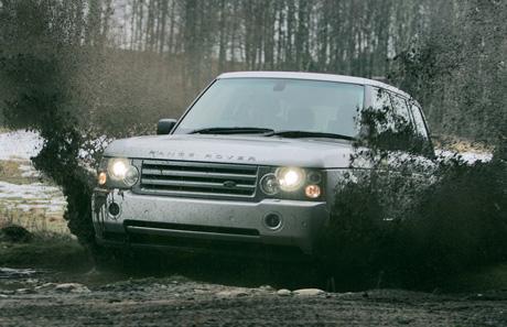 Range-Rover-Mudslingin