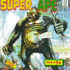 super ape bbq