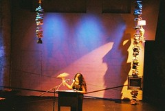 Lorna Dee Cervantes @ Intersection for the Arts