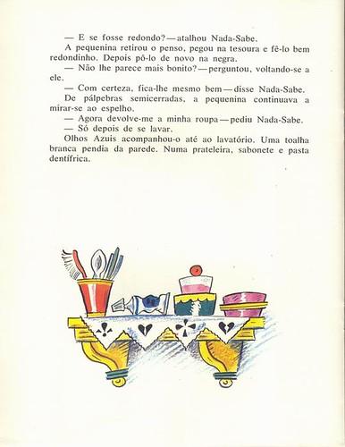 Boris Kalauchine, Amigos Novos, 1988 - 10