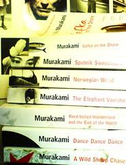 3 Days of Murakami