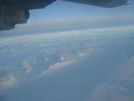 antarctica mountains 1