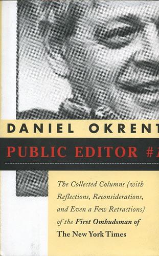 Daniel Ockrent