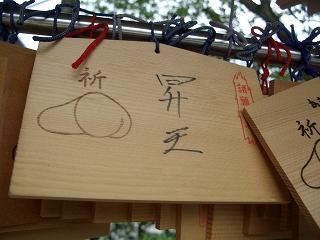 20060520 田縣神社 昇天