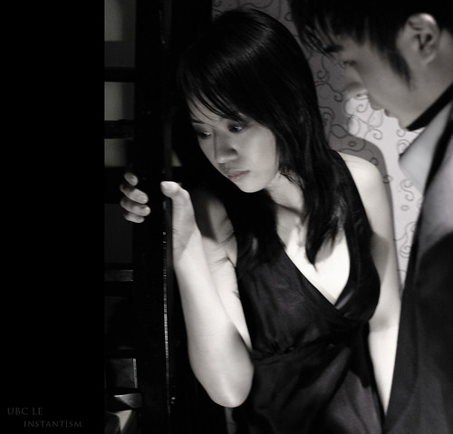[UBCLE] 侯孝賢導演眼中的時下年輕人 XD