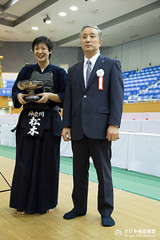 54th All Japan Women's KENDO Championship_316