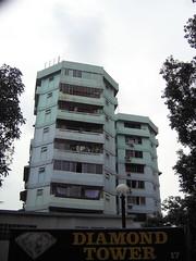 Women's Favourite Building