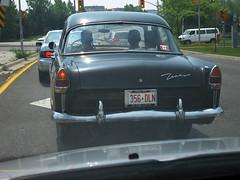 1959 Ford Zephyr