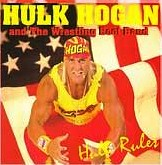 hulk hogan  theme song