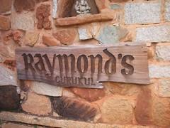 Raymond's Gurukul